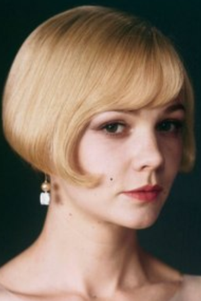 daisy buchanan : Conservation Couture