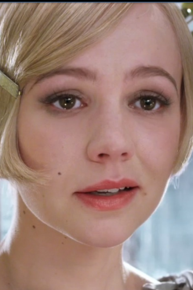 ... Inspired Look , I did Carey Mulligan's makeup from The Great Gatsby