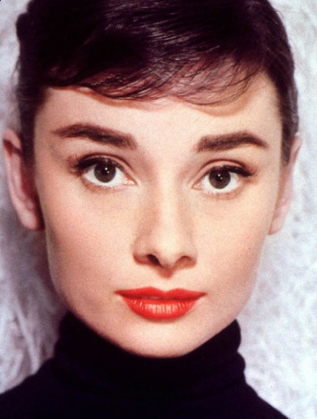 Audrey Hepburn Eye Liner Pictures to Pin on Pinterest - PinsDaddy