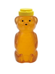 Bear-Honey-Bottle